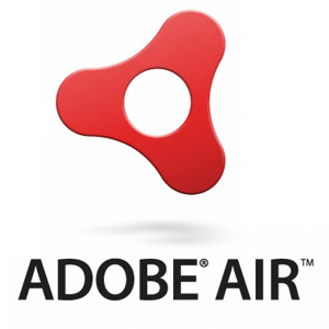 Full Adobe AIR screenshot